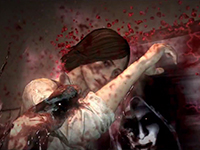 Detective Kidman Has To Deal With The Consequence Of The Evil Within