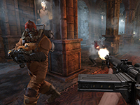A Few More Reasons To Look Forward To Wolfenstein: The Old Blood
