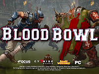 E3 2015 Hands On — Blood Bowl 2