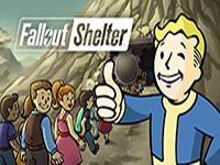 Review — Fallout Shelter