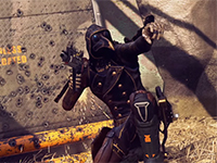 The Reckoning Is Coming For Call Of Duty: Advanced Warfare