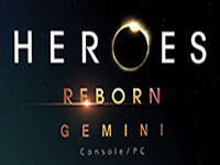 Heroes Reborn Is Getting Two Games To Expand The Universe