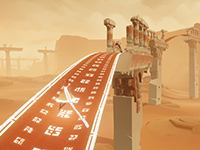 Journey Is Making The Leap To PS4 On July 21