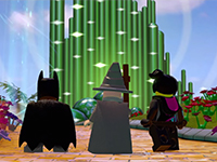 Time For The Full Story Of LEGO Dimensions…Somewhat…