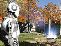 The Talos Principle Finally Jumping To PS4 With A Deluxe Edition