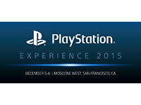 The PlayStation Experience Is Coming Back & To A New Location