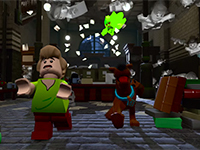 LEGO Dimensions Has New Mysteries To Solve With Scooby-Doo