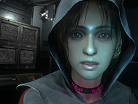 République Is Sneaking Its Way Onto The PS4 In 2016