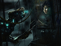 SOMA's Story To Ask Us All What It Is To Be Human