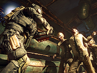 Another Resident Evil Spin-Off Is Coming With Umbrella Corps