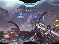 Halo 5: Guardians Gameplay Is Already Making It Out To The Public