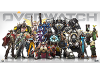 Overwatch Is Getting Its Closed Beta On In The Next Few Weeks