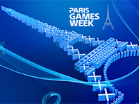 See What PlayStation Has To Offer At The Paris Games Week Right Here
