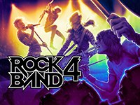Rock Band 4 Getting Updates & Maybe Hardware As A New Publisher Joins