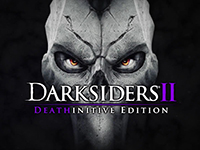 Death Is Coming To The Switch With Darksiders 2: Deathinitive Edition
