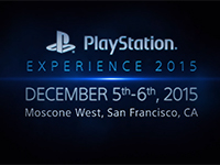 Wonder Not As To What Titles The PlayStation Experience Will Offer