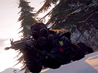 Take Aim With New Rainbow 6 Siege Gameplay With NVIDIA GameWorks