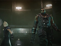 Even More Final Fantasy VII Remake Information Out Of PSX 2015