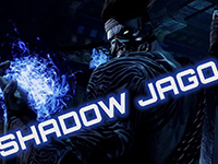 Shadow Jago Is Making His Way Into Killer Instinct Soon