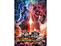 Tekken 7: Fated Retribution Announced & Houses…Akuma?