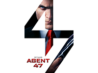 Review — Hitman: Agent 47 [Blu-Ray]