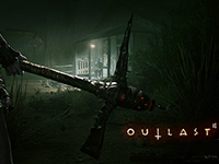 Outlast 2 Is Kind Of Here Now For The Halloween Season