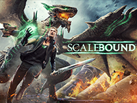 Scalebound — Delayed