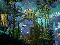 Insomniac's Next Title Has Been Announced As Song Of The Deep