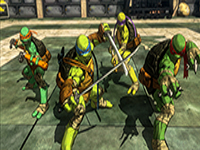 TMNT: Mutants In Manhattan Officially Announced & Coming This Summer