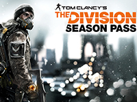 The Division Is Getting A Season Pass Worth Of DLC Too