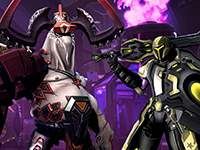 Another Pair Of Badasses Join The Ranks Of Battleborn