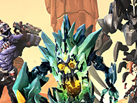 Story Mode & More Heroes For Battleborn To Take In
