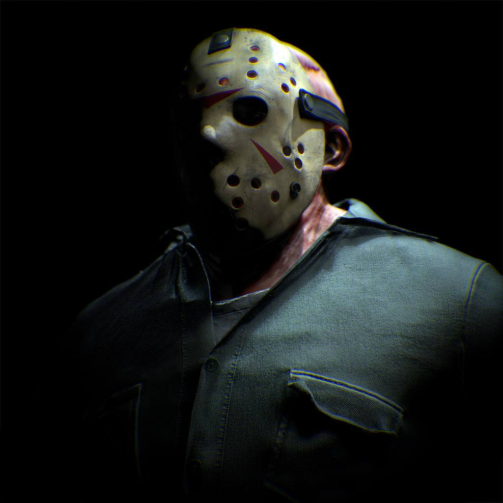 The Many Faces Of Jason In Friday The 13th: The Game ...