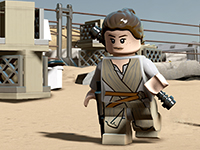 LEGO Star Wars: The Force Awakens Is Coming To Expand The Universe