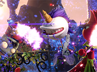 There Is A Way To Play Plants Vs Zombies Garden Warfare 2 Right Now