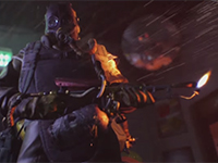 Meet The Division's Enemies As Well As Your Own To Survive
