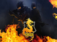 Operation Wildfire – Counter Strike: Global Offensive