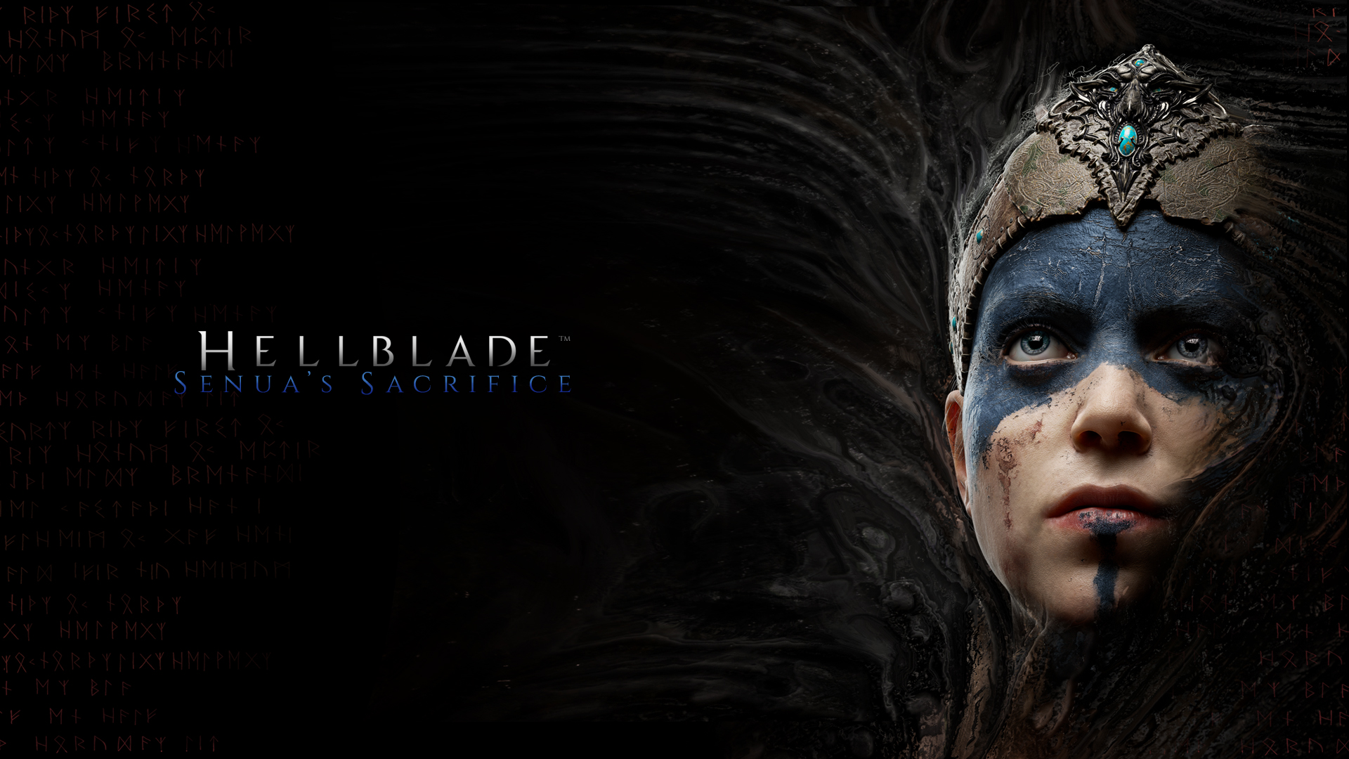 Hellblade: Senua's Sacrifice Has Even More Gameplay To Pine Over Now