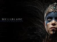 Hellblade: Senua's Sacrifice Had An Interesting Starting Point