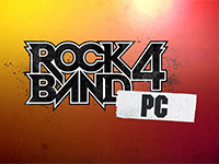 Rock Band 4 Heading To PC…If You're Willing To Pay…