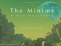 Review — The Minims: A New Beginning