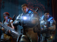 Gears Of War 4 — Screenshots