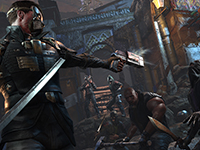 The Technomancer Is Ready & Aimed To Launch This June