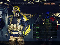 Umbrella Corps Has Been Delayed But There Is A Lot Of Customization