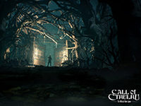 E3 2017 Impressions — Call Of Cthulhu