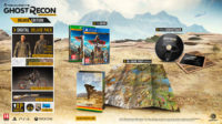 Tom Clancy's Ghost Recon Wildlands — The Deluxe Edition