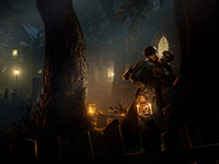 New Vampyr Screenshots Ask 'Who Will You Kill?'