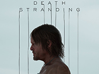 Death Stranding's Teaser Trailer Looks To Have Details Hidden Within