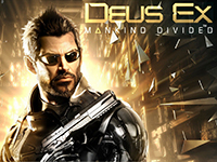 Review — Deus Ex: Mankind Divided