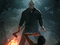 E3 2016 Impressions — Friday The 13th: The Game